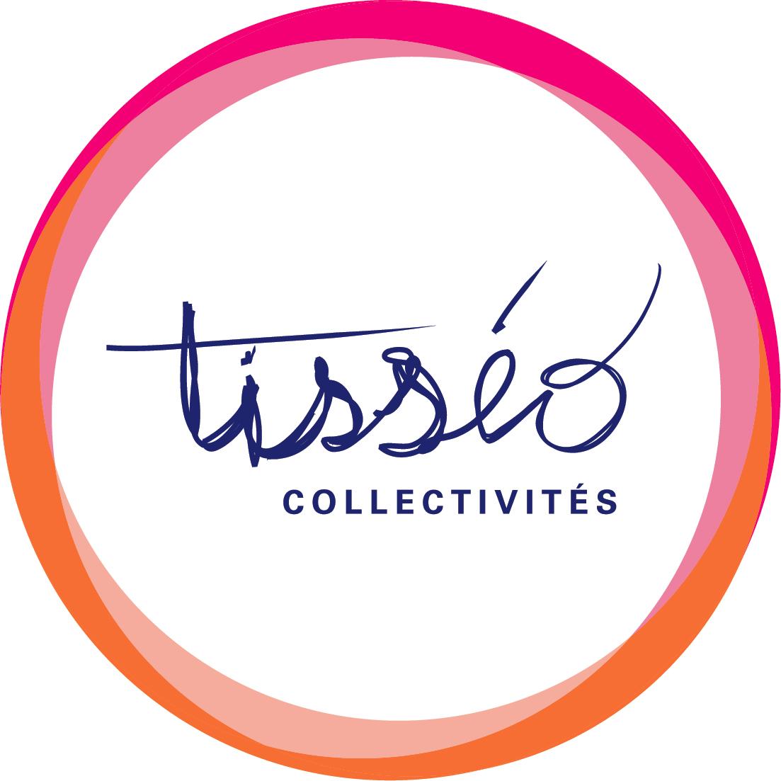 Logo Tisseo Collectivités